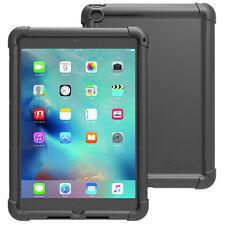 Poetic Turtle Skin Corner Bumper Protective Silicone Case for Apple iPad Mini 4