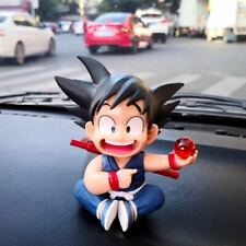 Dragon Ball Z The young Son Goku Pvc figure Toy Gift New In Box US Sell