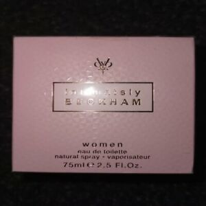 Intimately Beckham By David Beckham 2.5 oz/75 ml EDT Spray