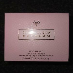 IntimatelyBeckham By David Beckham 2.5 oz/75 ml EDT Spray