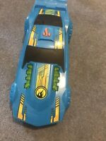 Large Hotwheels Car With Lights And Sounds