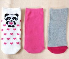 Girls Kids Socks Size5-8 BULK BUY 36Pairs