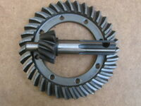 Dnepr MT10:35 Ring and Pinion Gear Final Drive Chinese Crown & Bevel n