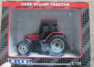 Case IH  cx80 Tractor