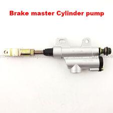 Rear Foot Brake Master Cylinder Pump for 50 110 125 150cc 200cc 250 cc Quad ATV