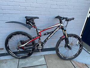 lapierre zesty mountain bike