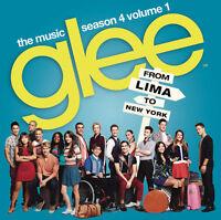 Glee Cast - Glee: The Music, Season 4 Volume 1 Soundtrack [New & Sealed] CD