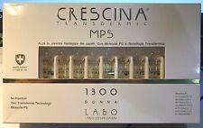 Crescina Transdermic MPS 1300 DONNA 40 fiale LABO -----PREZZO+BASSO-----