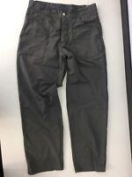 Emporio Armani Cargo, Combat Trousers, Size 46, Grey, Vgc