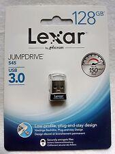 Lexar JumpDrive S45 128GB USB 3.0 Flash Drive