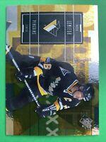 2009-10 Upper Deck SPX #42 Mario Lemieux Pittsburgh Penguins