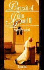 Portrait of John Paul II by Frossard, Andre