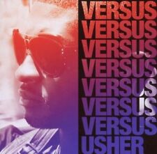 USHER - VERSUS NEW CD