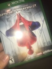 The Amazing Spiderman Two