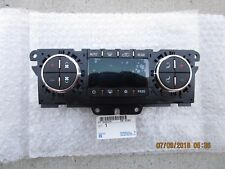 CHEVY BUICK 25932038 ACDELCO 1573986 A/C HEATER CLIMATE TEMPERATURE CONTROL NEW