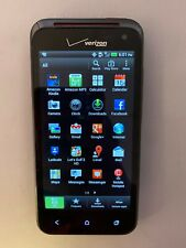 HTC Droid Incredible ADR6410L - 8GB - Black (Verizon) Smartphone - Read Descript