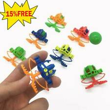 Fun Children Squeeze Toy Finger Slingshot Launch Pinball Plastic Game - BEST