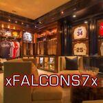 xFALCONS7x