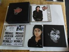 Michael Jackson - Bad 25 (3CD + DVD  BOX 2012) Deluxe Edition