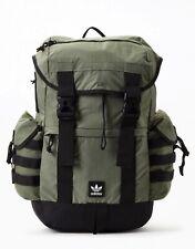adidas Olive Urban Utility Backpack