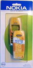 Original Nokia 3310 3330 SKR-46 By Air Cover Oberschale Akkudeckel Neu New