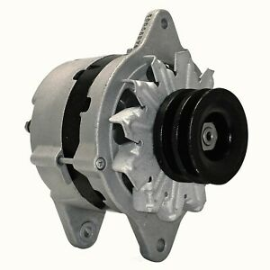 Remanufactured Alternator  ACDelco Professional  334-1642