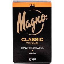La Toja Seife Magno Jabon Classic 4 x 125 g == 500g (GP 2,26�'� / 100 g.)