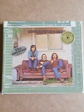 Atlantic Audiophile 24KT.Gold CD-Crosby Stills & Nash-Debut Album-Mint/Flawless