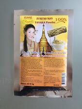 Isme Rasyan THANAKA TANAKA POWDER Whitening Anti Acne Reduce Melasma 20g