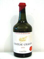 Vin Jaune Château-Chalon 2009 Marcel Cabelier
