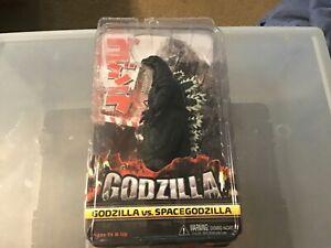 Neca Godzilla vs Space Godzilla, NIB