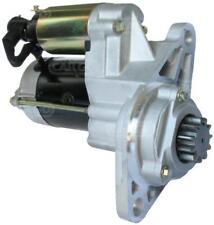 Starter Motor 24v Isuzu NQR NPR NPR70 NKR Nissan Forklift YE03 YFE03 Cabstar 5.7