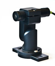 Máquinas láser líneas láser verde, 30mw, 230vac, incluye soporte para justierbarer