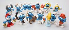 Figurine plastique Schtroumpfs (Les) Collection 12 Signes astrologiques Schleich