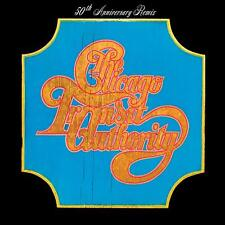 Chicago - Chicago Transit Authority(50thAnniversary) [CD] Sent Sameday*
