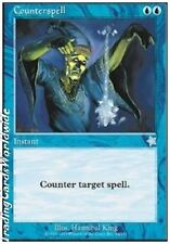 Counterspell // NM // STARTER 1999 // Engl. // Magic the Gathering