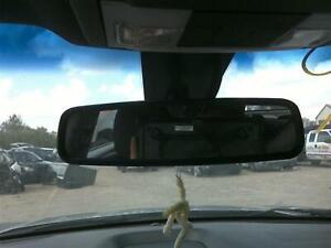 FORD TAURUS Interior Mirror w/o rain sensor; w/o rear view camera display 13 1