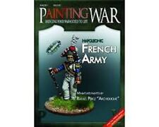 PAINTING WAR - VOLUME 2 - NAPOLEONIC FRENCH - MINIATURES GUIDE - SENT 1ST CLASS