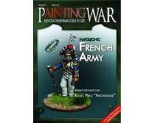 La Pittura di Guerra-Volume 2-Francese Napoleonico-miniature GUIDE-inviato 1st Class