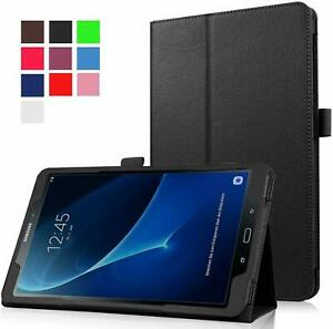 """Leather Flip Smart Stand Case Cover For Apple iPad 10.2"""" 7th/8th Gen, 2019/2020"""