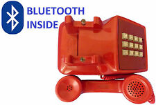Pair any iPhone/Android! BLUETOOTH WESTERN ELECTRIC PHONE Makes&receives calls!!