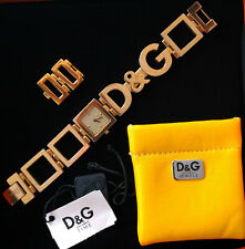 DOLCE&GABBANA Jewels Time Dammen Armbanduhr D&G