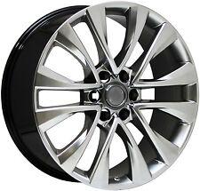 "22""  Wheels For Toyota ProRunner 4Runner Tacoma Lexus GX470 6x139.7 Rims Set (4)"