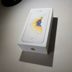 Apple iPhone 6s - 16GB - Rose Gold A1688 (CDMA + GSM) ( UNLOCKED )