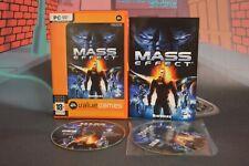 Mass Effect PC Edition Spanish