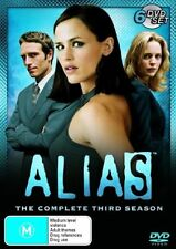 Alias : Season 3