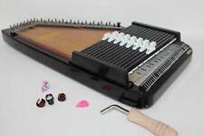 CHROM AHARP RB 1545 Rhythm Band Instrument With Finger Picks And Calibration Key