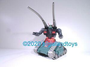 Gundam Bandai Mobile Suit Real Type Realtype Guntank Action Figure Complete