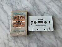 Metallica Eye Of The Beholder CASSETTE Tape Single 1988 Elektra James Hetfield