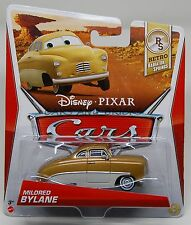 Disney Pixar Cars MILDRED BYLANE 1:55 New 2013